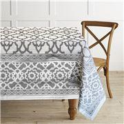 Rans - Vintage Rectangular Tablecloth Grey 150x360cm