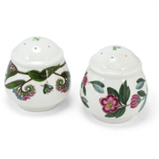 Portmeirion - Botanic Garden Salt & Pepper Shaker Set