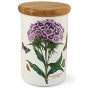 Portmeirion - Botanic Garden Storage Jar 18cm
