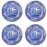 Spode - Blue Italian Dinner Plate