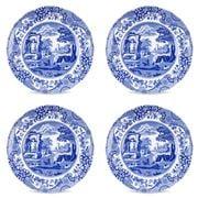 Spode - Blue Italian Entree Plate 23cm