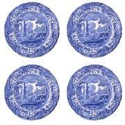 Spode - Blue Italian Bread & Butter Plate