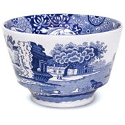 Spode - Blue Italian Open Sugar Bowl