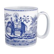 Spode - Blue Room Indian Sporting Mug