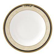Wedgwood - Cornucopia Rimmed Soup Plate