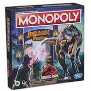 Games - Jurassic Park Monopoly