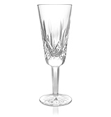 Waterford - Lismore Champagne Flute