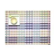 Chilewich - Rhythm Placemat Wildflower 48x36cm