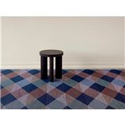 Chilewich - Signal  Woven Floor Mat Twilight 89x122cm