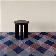 Chilewich - Signal Woven Floor Mat Twilight 59X92cm