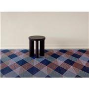 Chilewich -  Signal Woven Floor Mat Twilight 76x269cm