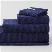 Sheridan - Trenton Bath Sheet Royal Blue