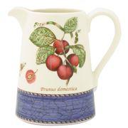 Wedgwood - Sarah's Garden Cream Jug Blue