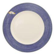 Wedgwood - Sarah's Garden Dinner Plate Blue