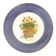 Wedgwood - Sarah's Garden Entree Plate Blue