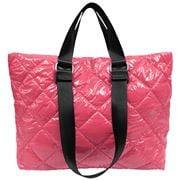 Sassy Duck - Pamela Weekender Sportluxe Tote Bag Pink
