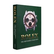 Assouline - The Impossible Collection Rolex