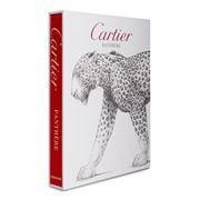 Assouline - Cartier Panthere