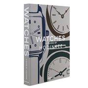 Assouline - Watches: A Guide By Hodinkee