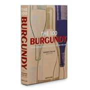 Assouline - The 100 Burgundy: Exceptional Wines