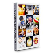 Assouline - The Luxury Collection: Global Epicurean