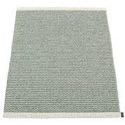 Pappelina - Mono Rug Sage & Army 60x85cm