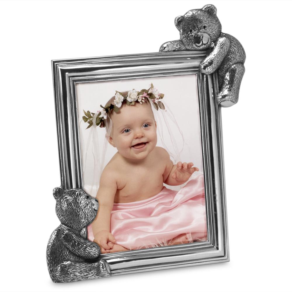 Royal Selangor - Teddy Bear\'s Picnic Photo Frame 7.5x12.5 | Peter\'s ...