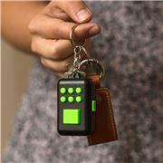 Thumbs Up - Fidget Widget Key Fob
