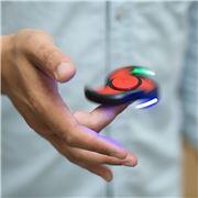 Thumbs Up - Fidget Widget Light Up Spinner