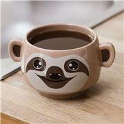 Thumbs Up - Sloth Mug 275ml