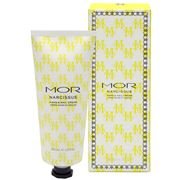 Mor - Narcissus Hand & Nail Cream 100ml