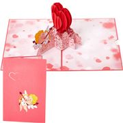 Colorpop - Cupid Greeting Card Medium