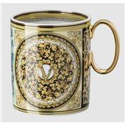 Rosenthal- Versace Barocco Mosaic Mug 300ml