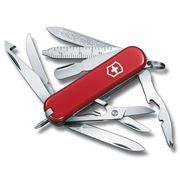 Victorinox - Swiss Army Knife Classic MiniChamp