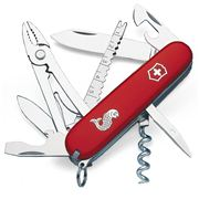 Victorinox - Swiss Army Knife Angler