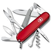Victorinox - Swiss Army Knife Mountaineer