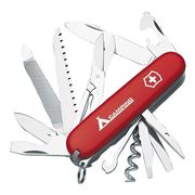Victorinox - Swiss Army Knife Ranger Camping