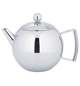 Avanti - Mondo Stainless Steel Teapot 600ml