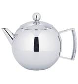 Avanti - Mondo Teapot S/Steel 600ml