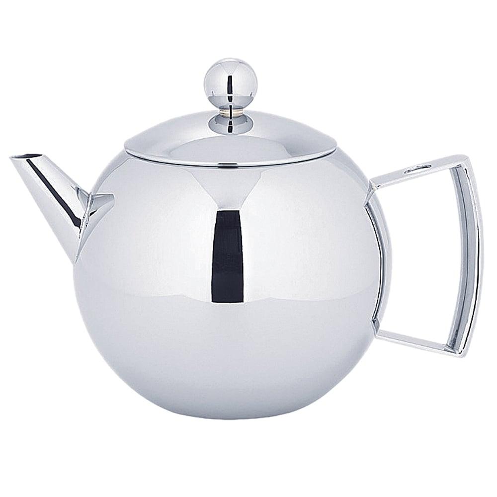 Avanti - Mondo Stainless Steel Teapot 1.25L | Peter's of ...
