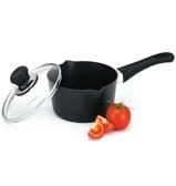 Scanpan - Classic Saucepan w/Lid 16cm/1L
