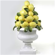 Zanatta - Lemons Amphorae 42x76cm