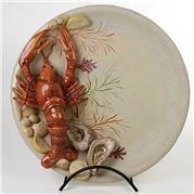 Zanatta - Armani Dish with Lobster 47x14x47cm