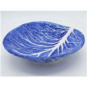 Zanatta - Dutch Blue Cabbage Bowl P2 24x7x24cm