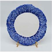 Zanatta - Dutch Blue Chard Shallow Dish 31cm