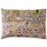 Kip & Co - May Gibbs Bush Dance Cotton Pillowcase Standard