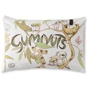 Kip & Co - May Gibbs Gumnuts Cotton Pillowcase Standard