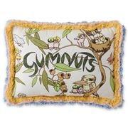Kip & Co - Gumnuts Fringe Cushion