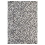Morris & Co - Willow Bough Granite Floral Rug 280x200cm