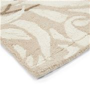 Morris & Co - Willow Bough Ivory Rug 280x200cm
